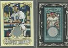 2013 Topps Gypsy Queen Baseball Cards 17