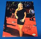 Jennie Finch Cards and Autographed Memorabilia Guide 41