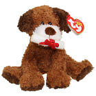 TY Beanie Baby - HONOR ROLL the Graduation Dog (No Hat Version) (5.5 inch) MWMTs