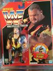 wwf hasbro Bam Bam Bigelow Moc Factory Sealed