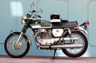 Honda: CB 1969 honda cb 350 cb 350 all original motorcycle only 4000 miles