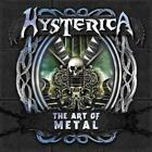 HYSTERICA - ART OF METAL NEW CD