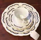 Tirschenreuth Baronesse Gloriette 5 pc Place Setting Germany