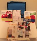 2008 Weight Watchers Starter Kit With Points Activity Tracker Canvas Case