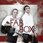 FAB BOX - MUSIC FROM THE FAB BOX * NEW CD