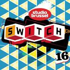 Various Artists-Switch 16 CD Import New