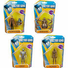 Doctor Who Wave 4 375 Figures 12th Dr Cyberman Foretold Skovox Blitzer New