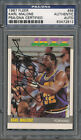 1987 88 Fleer #68 Karl Malone PSA DNA Certified Authentic Auto Autograph *2812