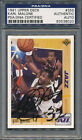 1991 92 Upper Deck #355 Karl Malone PSA DNA Certified Authentic Auto *8020