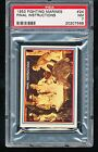 1953 Fighting Marines FINAL INSTRUSTIONS #24 PSA 7