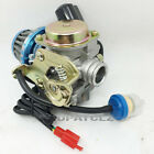 Carburetor W Air Filter 50cc Chinese GY6 139QMB Moped 49cc 60cc Fits SUNL BAJA