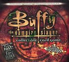 Buffy The Vampire Slayer Class of '99 CCG Starter Deck Card Box