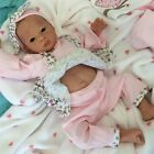 SOLD OUT LIMITED EDITION REBORN PREEMIE BABY GIRL LIBERTY BY LAURA LEE EAGLES