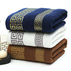 New Arrival Soft Cotton Absorbent Terry Luxury Hand Bath Beach Face Sheet Towels