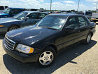 Mercedes-Benz: C-Class 280 for $200 dollars