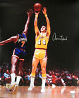 Jerry West Rookie Cards and Autographed Memorabilia Guide 31