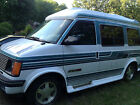 Chevrolet: Astro LT Hightop Conversion for $1500 dollars