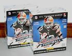 2- 2012 ABSOLUTE NFL FOOTBALL SEALED HOBBY BOX (4 HITS PER BOX) LUCK GRIFFIN +