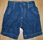 TCP Childrens Place Denim Shorts 12 18 Months Toddler Girls NWT