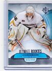John Gibson Rookie Card Guide 9