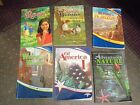 Abeka 5th Fifth grade set of readers 6 books
