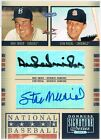 Stan Musial Cards, Rookie Cards and Autographed Memorabilia Guide 6