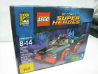 LEGO SDCC 2014 SUPERHEROES BATMAN CLASSIC BATMOBILE EXCLUSIVE SEALED CASE #472