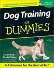 Dog Training for Dummies by Jack Volhard Wendy Volhard