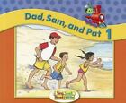 Dad Sam and Pat Sing Spell Read  Write Kindergarten Book 1