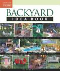 Backyard Idea Book  Outdoor Kitchens Sheds and Storage Fireplaces Play
