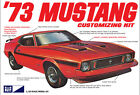 MPC 1973 Ford Mustang Mach I Model Car Mountain 1/25 New in stock