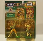 1999-2000 Starting Lineup Winning Pairs Classic Doubles TROY AIKMAN cowboys