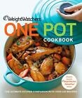 Weight Watchers One Pot Cookbook by Weight Watchers International Inc Staff
