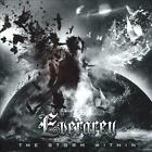EVERGREY - THE STORM WITHIN NEW CD
