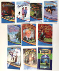 ABeka 3rd grade 10 pcs CURRICULUM LOT 3 Reading Readers Set COMPLETE