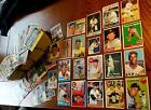1,000+ CARD LOT OF HIGH-END VINTAGE BASEBALL (MANTLE, MUSIAL, MAYS) -- LOT 3