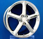 SATURN SKY 18 INCH CHROME WHEEL EXCHANGE RIMS NEW OEM 18