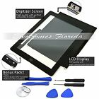 (LCD + Touch Screen Digitizer) Replacement For Apple iPad 4th Black / White