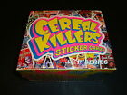 Cereal Killers Sticker Cards 1st Series Sealed Hobby Box (Like Wacky Packages)