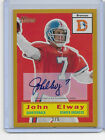 2015 Topps Heritage Football Cards 2