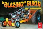 AMT Blazing Bison Tractor Puller Model Car Mountain 1/25 IN STOCK NOW