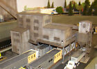 HO Scale Building Walthers Diamond Coal Built Weathered
