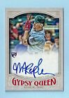 2016 Topps Gypsy Queen Baseball Cards 11