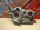 2003 SM 400 FSE GASGAS LEFT ENGINE CASE  03 SM400 FSE