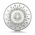 """Waterford LISMORE 12"""" CAKE PLATE"""