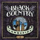 2 by Black Country Communion CD - Glenn Hughes, Joe Bonamassa, Jason Bonham