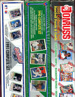 1990 1991 Upper Deck Donruss Baseball Card Complete SEALED Box Set Collection