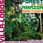 H. Villa-Lobos - Forest Of The Amazon [CD New]