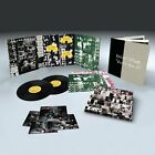 THE ROLLING STONES - EXILE ON MAIN STREET SUPER DELUXE EDITION 2LP+2CD+DVD SET