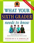 What Your Sixth Grader Needs to Know  Fundamentals of a Good Sixth Grade